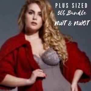 Plus Size 5 lb Clothing Bundle